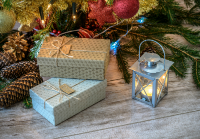 Tips voor de beste cadeau-ho-ho's